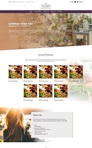 Imagem modelo de site 09