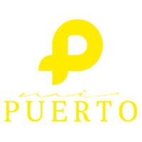 Logo Puerto Container