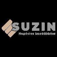 Logotipo Suzin Negócios Imobiliários