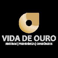 Logotipo Vida de Ouro